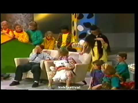 Kinderen voor Kinderen Festival 1990 - Sneu