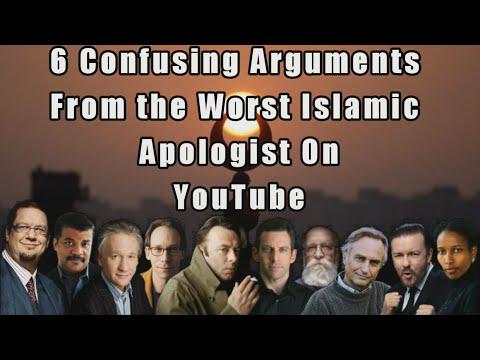 Atheists Respond - 6 Popular Atheist Arguments RE-Bunked