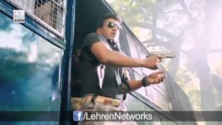 Ranavikrama Official Teaser | Puneeth Rajkumar | Adah Sharma | Pawan Wadeyar | Review