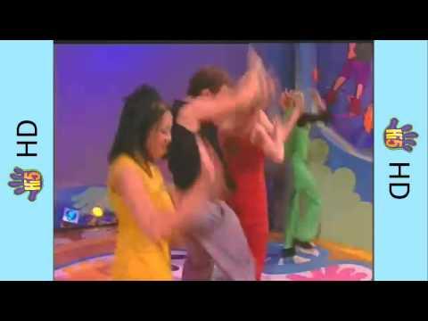 Hi-5 Australia - T2 - Siente El Ritmo (música) Doblado Español video
