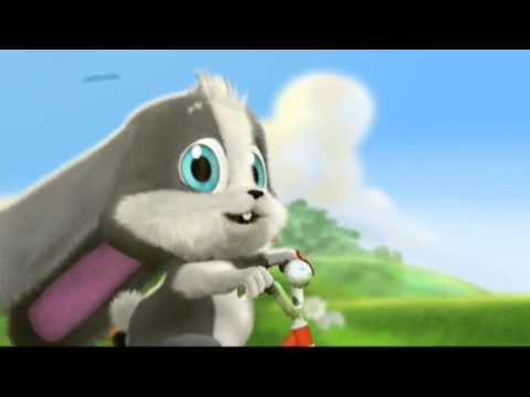 Beep Beep - Snuggle Bunny aka Jamster Schnuffel Bunny (English) - YouTube