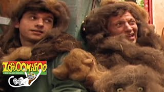 Zoboomafoo 138 - The four F's | HD | Full Episode