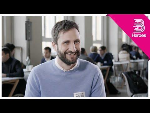 Il dizionario delle startup. Domande per startupper | B Heroes