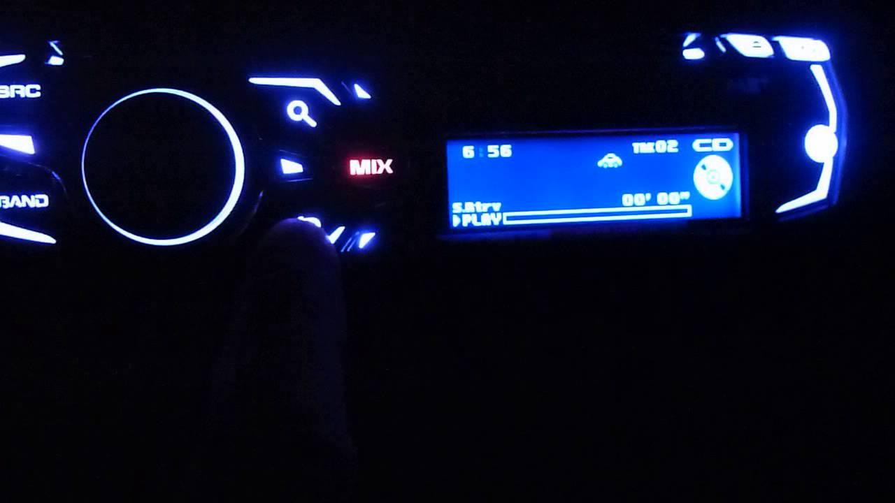 Pioneer Deh-x8500dab  Dab -autoradio