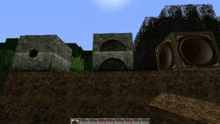Minecraft texture pack 1.3.1 all Beta till 1.6 HD x64 x128 x256 Photo realistic grafik
