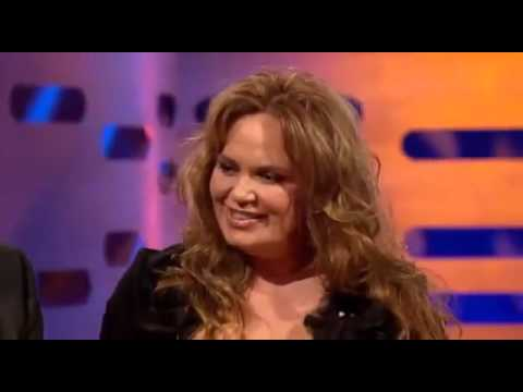 The Graham Norton Show 2007 S2x07 John Schneider, Catherine Bach Part 1 YouTube