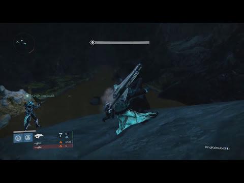 Destiny: Exotic Chest Rewards x3