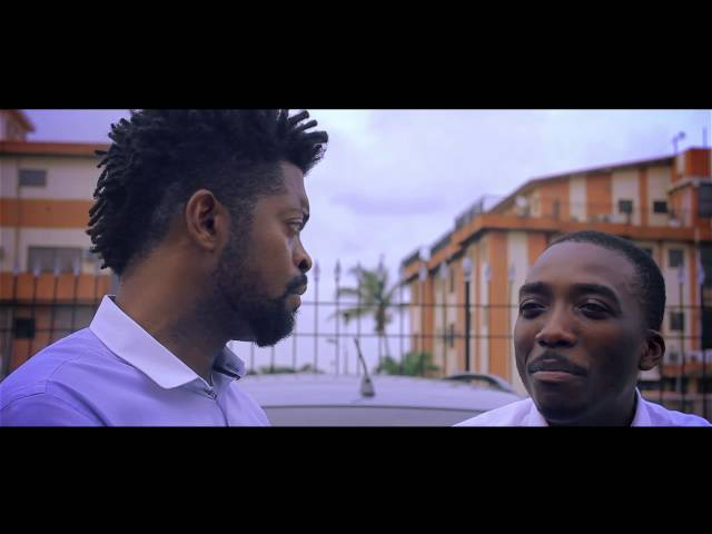 "Kia Quoris - ""My Wife"" by BasketMouth"