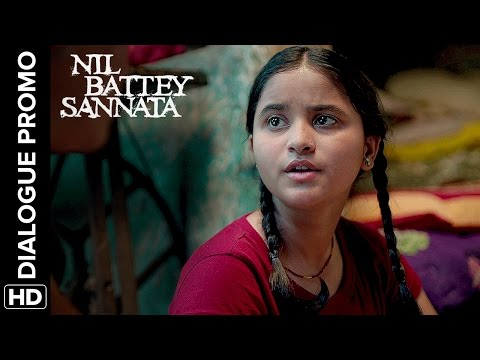 Ria Shukla Is Angry At Swara Bhaskar | Nil Battey Sannata | Dialogue Promo