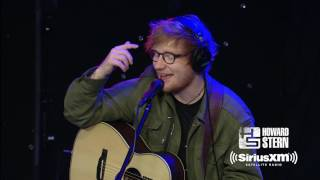 "Download Lagu Ed Sheeran Reveals Original Lyrics to ""Love Yourself,"" the Hit He Wrote for Justin Bieber Gratis STAFABAND"