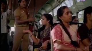 Comedy Scene from Pondatti Thevai - R. Parthiban & Shanti