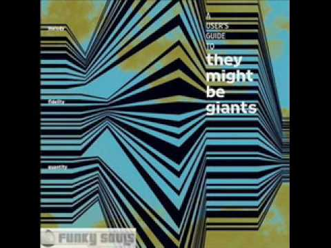 They Might Be Giants - I C U