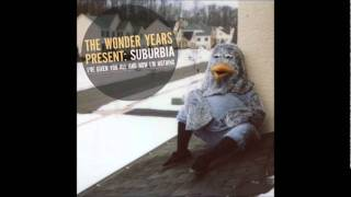 Watch Wonder Years Suburbia video