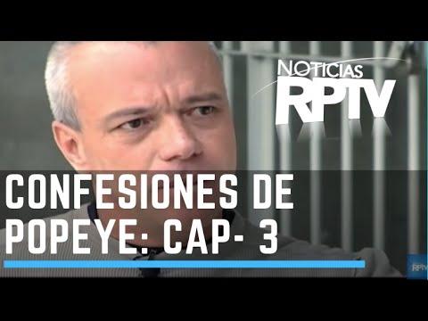 Las confesiones de Popeye - Capítulo 3