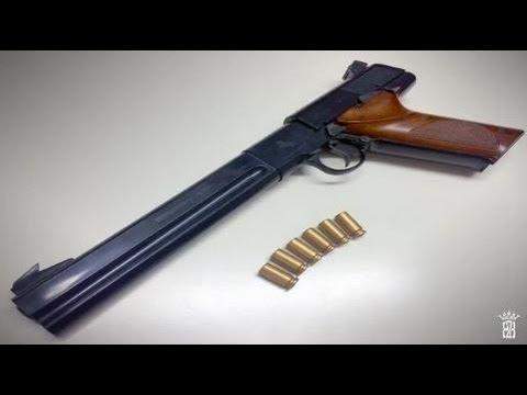 Toy Gun Colt Pocket Shell Ejecting Spring Gun Yonezawa