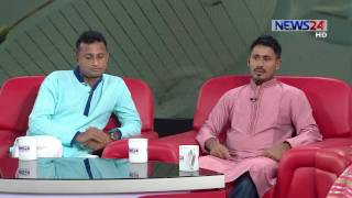 We Love Sports Eid Special on 30th June, 2017 (Sports Show) on NEWS24
