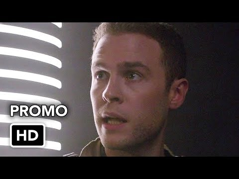 """Marvel's Agents of SHIELD 6x03 Promo """"Fear and Loathing on the Planet of Kitson"""" (HD)"""