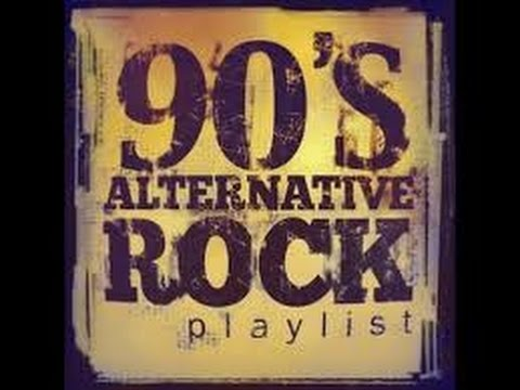Best of 90's Alternative/Rock (Volume 2)