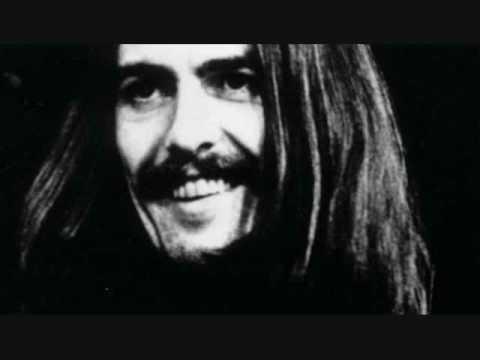 George Harrison - Mystical One