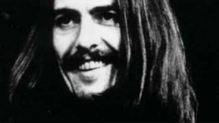 Watch George Harrison Mystical One video