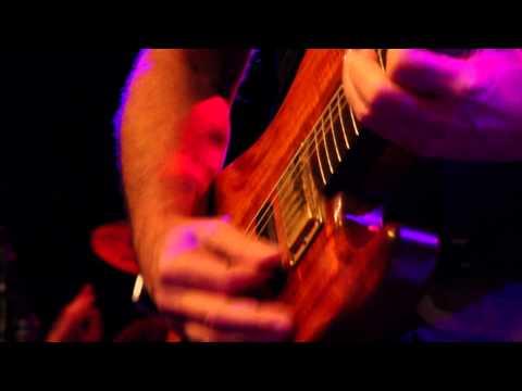 JazzrockTV #37 Chieli Minucci&Special EFX (Trailer)
