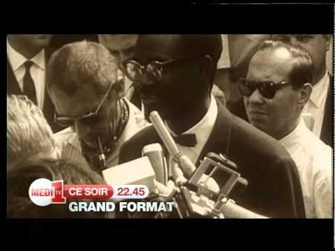 L assassinat de Patrice Lumumba, ce soir dans Grand Format