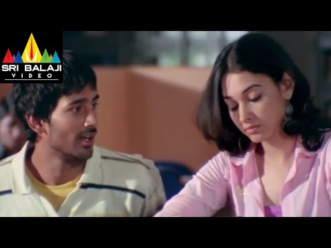 Happy Days Telugu Full Movie (2007) - Part 813 - Varun Sandesh...