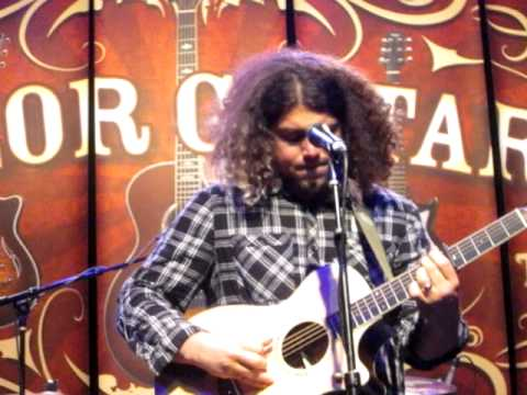 Wake Up Acoustic at NAMM 2011: Coheed and Cambria