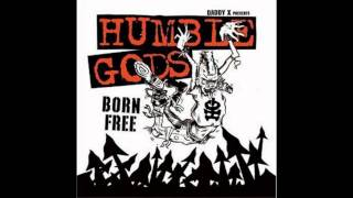 Watch Humble Gods Whos The Criminal video