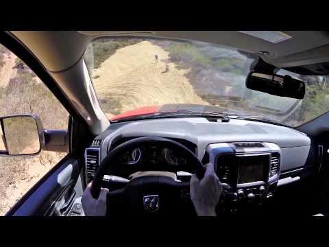 2014 RAM Power Wagon Hill Climb & Descent - WR TV POV Offroad