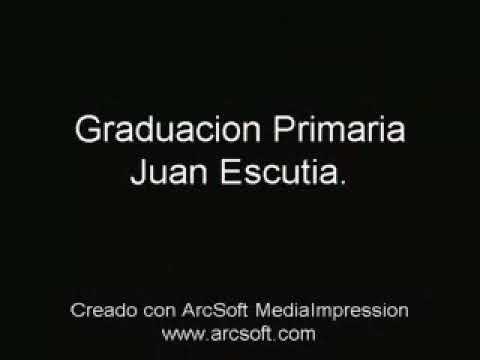 Graduacion Primaria Juan Escutia. Recodo, Nayarit.