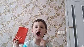 Я заказал нот 15 на iPhone x.ро