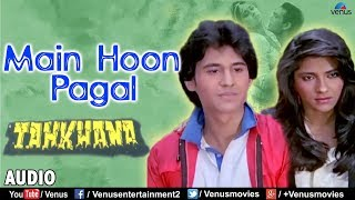 Main Hoon Pagal - Full Song | Tahkhana | Asha Bhosle | Hindi Movie Songs