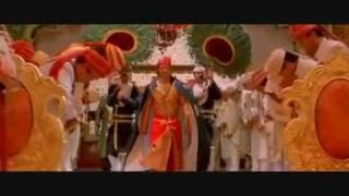 Bhool Bhulaiyaa ~ Mere Dholna Ami Je Tomar [HD].mp4