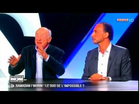 Zemmour et Naulleau vs Tariq Ramadan et Edgar Morin -