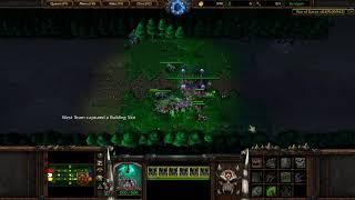 War of Races - Arthas Menethil [Death Knight] | Warcraft 3 | WarBoss