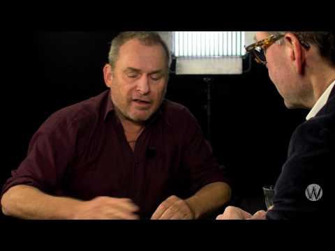 Paul van Liempt met Arthur van Amerongen; Grote foute Jongens