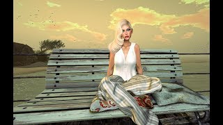 The linen in Second Life