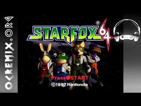 OC ReMix #2461: Star Fox 64 'Star King' [Starwolf's Theme, Battle 3 (FFMQ)] by DaMonz