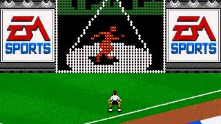 FIFA Soccer 95 - League Part 1 (Sega Genesis) (By Sting)