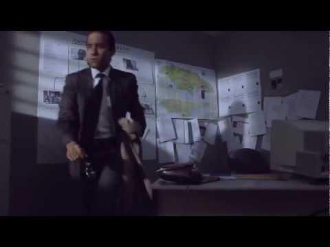 I-Octane & Bounty Killer - Badmind Dem A Pree [Video Teaser]