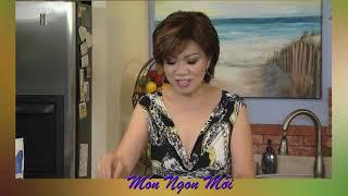 Uyen Thy's Cooking - Bánh Mè Chiên Dòn