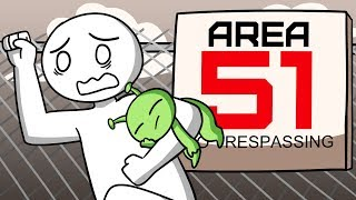 By the way, Can You Survive AREA 51?