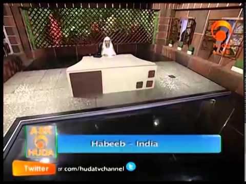 Ask Huda KSA Feb 28th 2015  #HUDATV