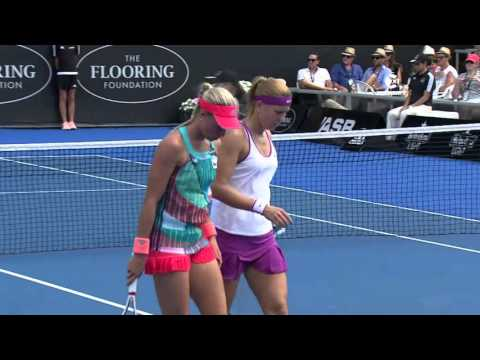 ASB Classic Day Session Highlights - Monday 4 January 2016