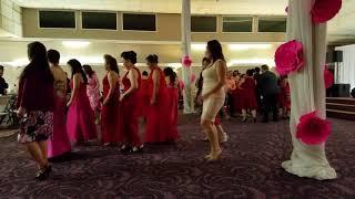 A Taste of Fresno Valentine's Party Dance 2018