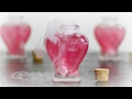 HOW TO MAKE A LOVE POTION from Harry Potter   FICTION FOOD FRIDAY