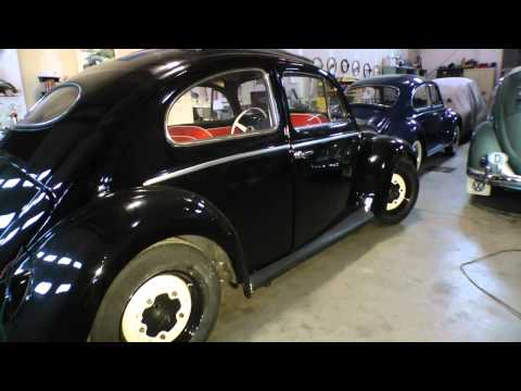How to Buy a Vintage Classic VW Beetle Bug Reloaded PT.7