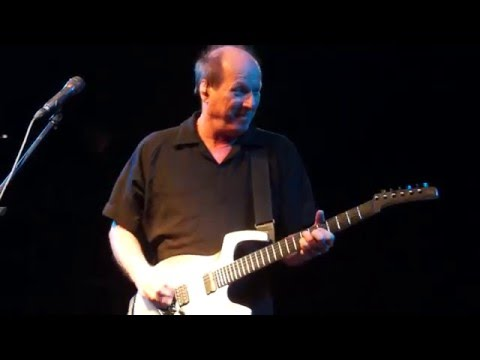 Adrian Belew - Frame By Frame