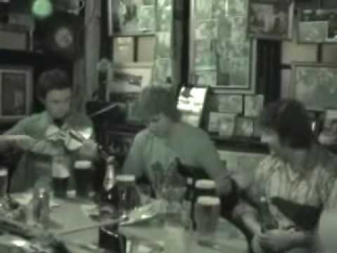 John McSherry, Donal o'Connor, Francis McIlduff, Tony Byrne, Tiarnan O Duinnchinn
